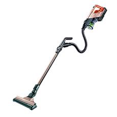 hitachi vacuum manual